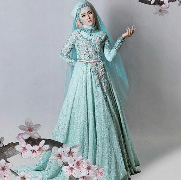 Model Kebaya Muslim Untuk Pernikahan Toko Spesialist Kebaya Sejak