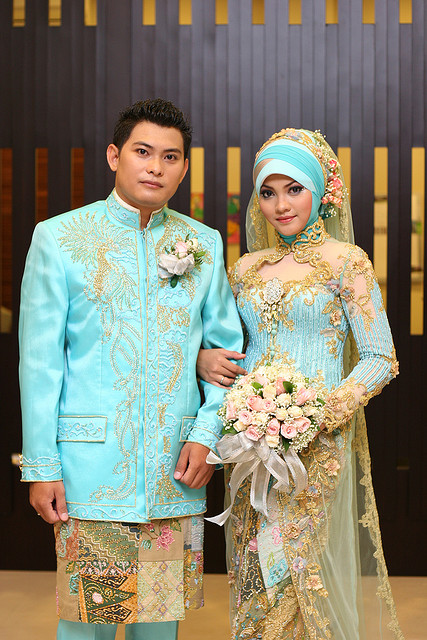 Tips Memilih Kebaya Pengantin Untuk Pernikahan 50 Model Kebaya