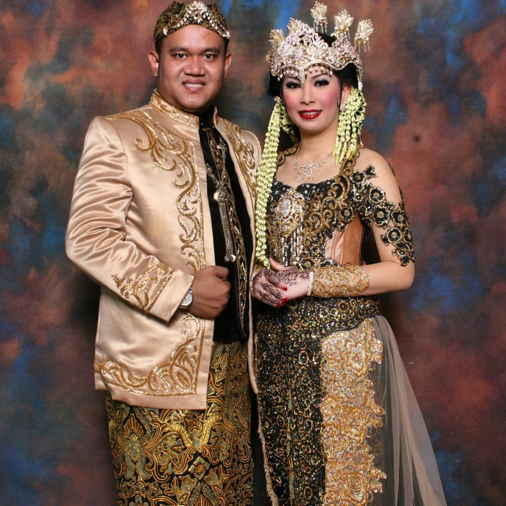 baju pengantin berjilbab adat jawa mewah gaun pengantin sunda modern of baju pengantin berjilbab adat jawa 3