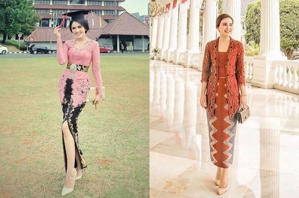 Jual Kebaya Hijab & Modern Untuk Wisuda, Pengantin, Pesta & Kondangan di Kupang