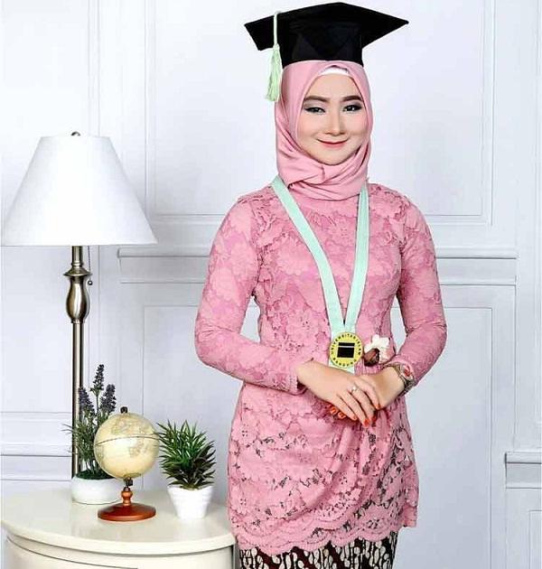 Jual Kebaya Hijab & Modern Untuk Wisuda, Pengantin, Pesta & Kondangan di Bengkulu