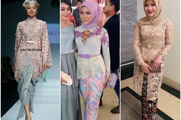Jual Kebaya Hijab & Modern Untuk Wisuda, Pengantin, Pesta & Kondangan di Manokwari