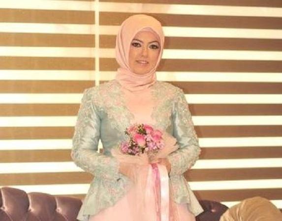 Jual Kebaya Hijab & Modern Untuk Wisuda, Pengantin, Pesta & Kondangan di Tanjung Selor
