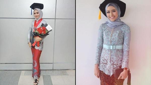 Jual Kebaya Hijab & Modern Untuk Wisuda, Pengantin, Pesta & Kondangan di Ambon