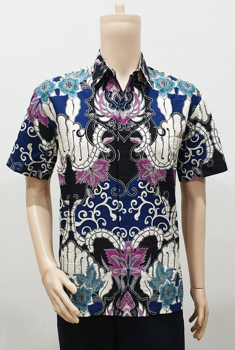 Kemeja Pria-040 - Jual Baju Brokat & Kebaya Modern Untuk ...